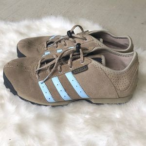 Adidas Adventure Daroga Sneakers Shoes Size 8.5